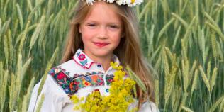 Ziua mondiala a textilei romanesti. Ia este celebrata pe tot mapamondul, dar statul roman o ignora