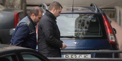 Fostul consilier al Alinei Bica, politistul Florentin Mihailescu, condamnat la 1 an si 6 luni de inchisoare cu suspendare pentru marturie mincinoasa