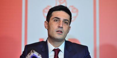 Surse: Senatorul PSD Claudiu Manda va prelua Comisia de control a SRI. Serban Nicolae revine in fruntea senatorilor PSD