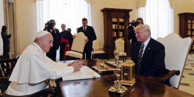 Vaticanul ataca dur viziunea geopolitica