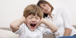 Metode eficiente pentru a-i face pe copii sa nu-si piarda rabdarea: jocuri inedite care le distrag atentia