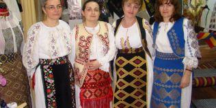 Costumele populare din Banat care au impanzit Romania: