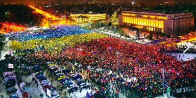 De ce e nevoie de un partid al libertatilor civile in Romania.