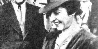 Procesele in care sotia maresalului Ion Antonescu a fost acuzata de bigamie si de furt din sediul Ambasadei URSS