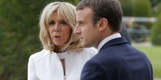 Mister elucidat: unde isi petrece Macron prima vacanta in calitate de presedinte
