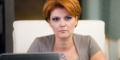 Cum vrea Olguta Vasilescu sa ajute mamele cand acestea nu mai au nevoie