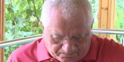 Dumitru Dragomir, despre dosarul cu RCS-RDS: Ma simt hartuit