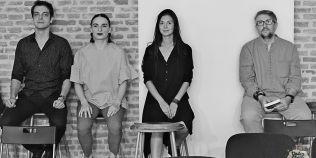 Femei, psihoze, tacere si Facebook, pe scenele Festivalului Undercloud