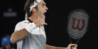US Open, aproape de prima surpriza uriasa la masculin: Federer s-a calificat dupa ce a suferit teribil in cinci seturi