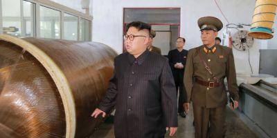 Cati oameni ar putea muri in urma unui atac nuclear al Coreei de Nord