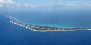 Test de cultura generala despre capitalele tarilor minuscule. Care este orasul de resedinta al statului Tuvalu