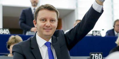 Cum vrea Parlamentul European sa imparta bugetul UE pe 2018. Catre ce domenii se duc cei mai multi bani