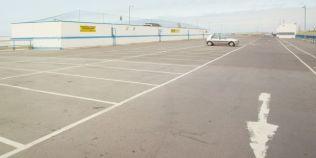 Unui german i-a luat 20 de ani pentru a-si gasi masina in locul in care a parcat-o