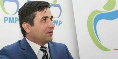 Parlamentarul Adrian Gurzau, audiat la DNA in dosarul in care au fost retinuti Angela Toncescu si Dan Hosu