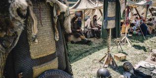 Dacii si romanii iau cu asalt Cetatea Rasnov. Vor fi reconstituite in cele mai mici detalii asalturile asupra Comidavei