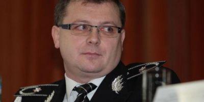 Chestorul Liviu Popa, seful IPJ Bihor, si-a dat demisia din Politie. Procurorii DNA Oradea il acuza de luare de mita in forma continuata