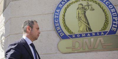 Dan Motreanu, audiat ca martor la DNA in dosarul lui Bogdan Olteanu