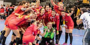 Diseara tinem iar pumnii handbalistelor: de ce e important pentru Romania sa bata Angola