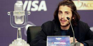 Castigatorul Eurovision 2017 a primit o inima noua: cum se simte artistul si ce i-a rugat pe medici inainte de operatie