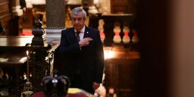 Monarhia salveaza PSD. Tariceanu si Badalau sustin un referendum pe tema monarhiei. Cand ar avea loc acesta