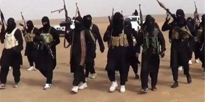 ISIS se regrupeaza in Afganistan