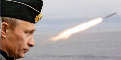 Putin scoate untul din armata rusa. 500 de exercitii militare sunt planificate pentru 2018