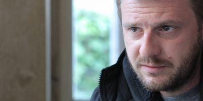 INTERVIU Alexandru Potocean, actor: