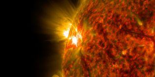 Un studiu recent avertizeaza asupra posibilitatii unui Soare neobisnuit de rece: Ne asteapta o noua era glaciara?