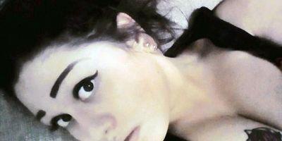 O rusoaica a ciopartit corpul iubitului decedat