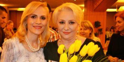 PSD Bucuresti o sustine pe Viorica Dancila pentru functia de presedinte executiv. Firea si Negoita, propusi pentru functiile de vicepresedinte