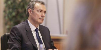 Florian Coldea este audiat in Comisia SRI despre