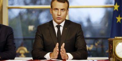 Salonul de Carte de la Paris. Macron nu a vizitat standul Rusiei, din solidaritate cu britanicii. Scriitoarea Ludmila Ulitkaia: