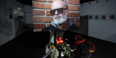 Controverse dupa slujba religioasa de la incinerarea lui Andrei Gheorghe. Reactia BOR: Cel care a oficiat-o nu e preot ortodox si a facut un abuz