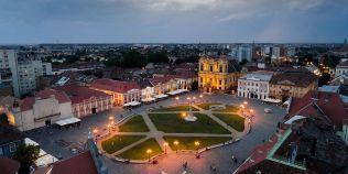 Cum au luat avant city-break-ul, turismul de weekend si TripAdvisor in Timisoara