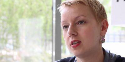 Dana Girbovan: Ce trebuie sa invatam din procesul lui Iisus e importanta procesului drept