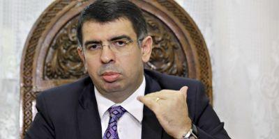 Cazanciuc, despre decizia lui Iohannis de a nu revoca sefa DNA: Presedintele va raspunde in fata alegatorilor. Ministrul a argumentat destul de bine solicitarea