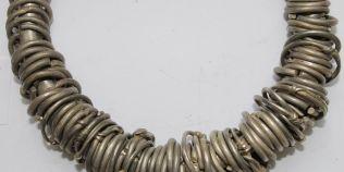 Bijuterii dacice exceptionale recuperate din Austria, dupa ce au fost traficate pe piata neagra a antichitatilor