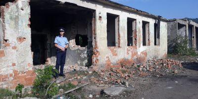 UPDATE Caz socant la Baia Mare: O fetita de 5 ani disparuta de acasa, gasita moarta chiar de fratii ei. Copila fusese violata