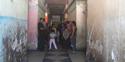 Viata in ghetourile fostului combinat din Baia Mare, unde o fetita de 5 ani a fost violata si ucisa.