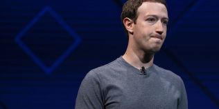 CEO-ul Tinder glumeste pe seama ideii de Facebook dating: