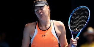 Pleaca si Sarapova! Rusoaica a fost eliminata in sferturi la turneul de la Madrid