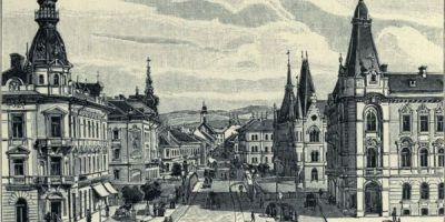 Legea educatiei Apponyi, care a dus la inchiderea a sute de scoli romanesti din Transilvania.