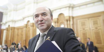 Tudorel Toader: GRECO nu scrie legea in Romania. Niciodata o recomandare nu poate fi obligatorie
