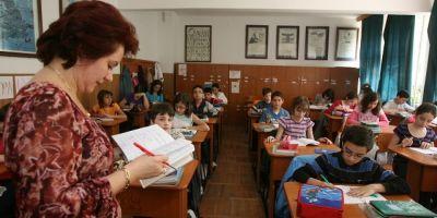 Clasament: scolile de top si cele slabe. Cercul vicios al subfinantarii scolilor cu rezultate slabe