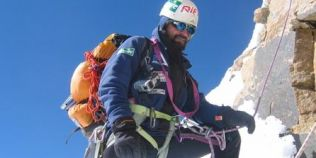 Ticu Lacatusu, la 23 de ani de la ascensiunea pe Everest: