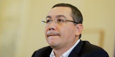 Ponta face noi achizitii de la PSD. Printre ele si un fost ministru