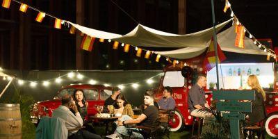 GHID Cum sa deschizi o afacere in domeniul alimentar: de la restaurant la food-truck