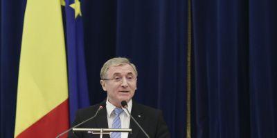 Augustin Lazar, despre inchisoarea CIA din Romania: Ancheta a inceput in 2012. Pentru aflarea adevarului este necesara o cooperare judiciara internationala