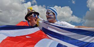 Test de cultura generala: capitalele unor state din America. Care e capitala statului Costa Rica
