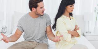 Cel mai comun motiv care le determina pe femei sa divorteze